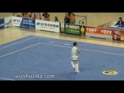 Shanxi - M.Changquan (11th All China Games)