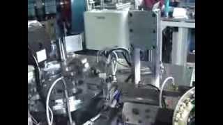 Автоматическая линия сборки методом клепания(, 2013-10-10T13:54:40.000Z)