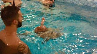 Школа плавания BABYSWIM.BY-Обучение плаванию в бассейне в Минске для детей (Курсы,Секция,занятия)