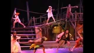 本多劇場、「劇」小劇場、小劇場「楽園」 下北沢の3つの劇場で、 同一...