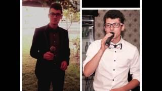 Alin Alexandrescu & Formatia Genesis-Band Tg-Jiu- Doua inimi