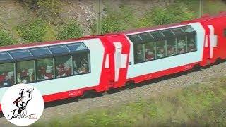 Real Rail Switzerland Trailer