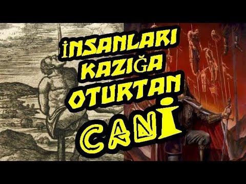 Osmanlıya Kafa Tutan Kazıklı Voyvoda