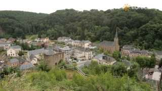 Birkelt Campsite, Larochette, Luxembourg | Eurocamp.co.uk