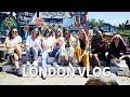 LONDON VLOG | LEPA AFNA