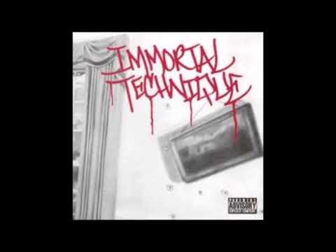 Download Immortal Technique - Revolutionary Vol  2 [Full Album]