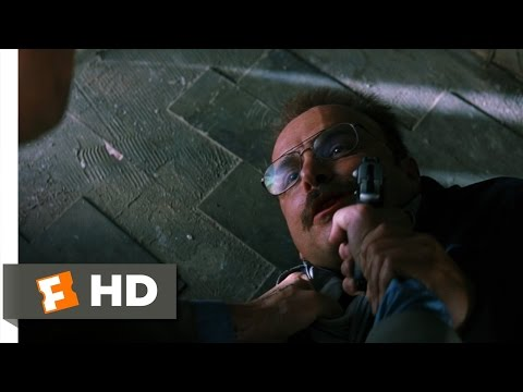 Memento (1/7) Movie CLIP - I Finally Found Him (2000) HD