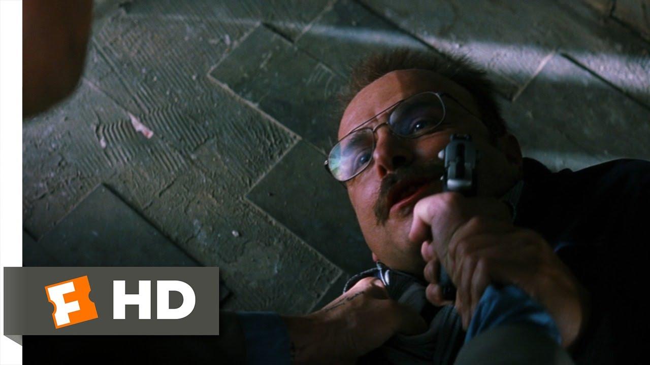 Download Memento (1/7) Movie CLIP - I Finally Found Him (2000) HD
