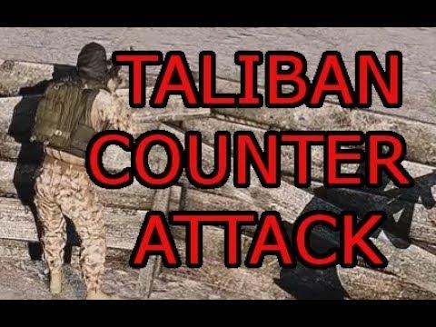 The Taliban Hunter Part 2/2: (Arma 3 Zeus Durka Durka Ops)