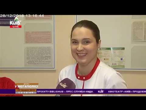 Телеканал Київ: 28.12.18 День у мегаполісі