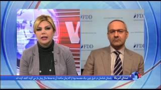 اوتولنگی: ایران از طریق ایرانایر برای دولت اسد تجهیزات ارسال می کند