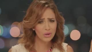 بالفيديو.. رنا سماحة ومينا عطا يطرحان كليب 'في مصر بس'
