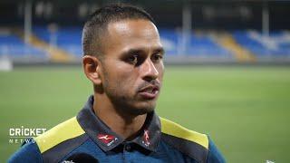 Khawaja lauds budding Finch combo