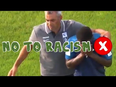 Arsenal Loanee @jordi.ot Was Racially Abused On The Pitch #racism #notoracism #football #Arsenal