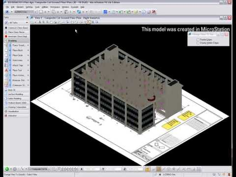 microstation publishing to pdf youtube. Black Bedroom Furniture Sets. Home Design Ideas