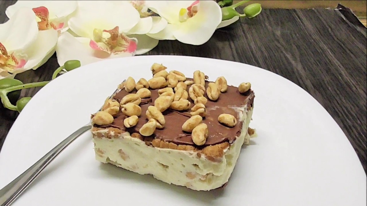 Kinder Country Kuchen Ohne Backen Youtube
