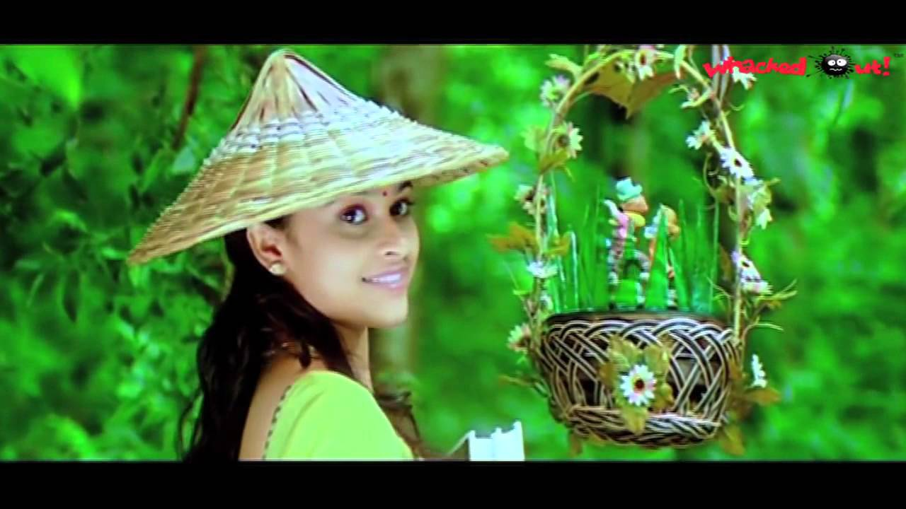 Chirutha songs | love you ra video song | telugu latest video.
