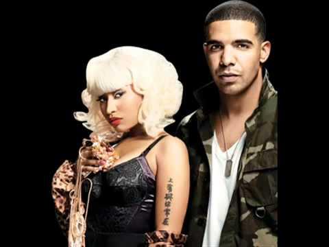 Nicki Minaj feat Drake - Moment 4 Life