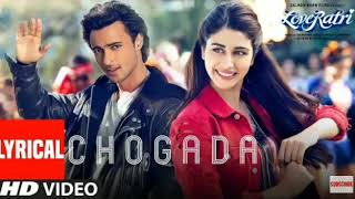 Chogada song  Download link in discription