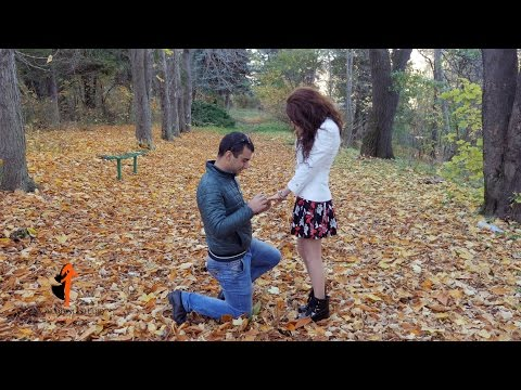 Slavik & Marine (LoveStory) 4K | HAY WEDDING STUDIO