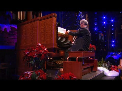 Good King Wenceslas - Richard Elliott Christmas Organ Solo