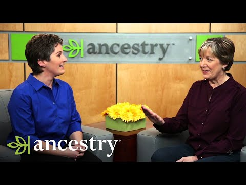 Non-Population Schedules: Census Research | Ancestry Academy
