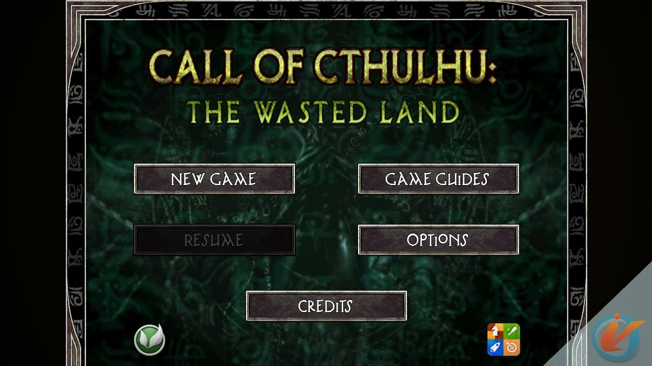 call of cthulhu wasted land google play