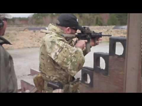 Blackwater 5 day pistol/carbine