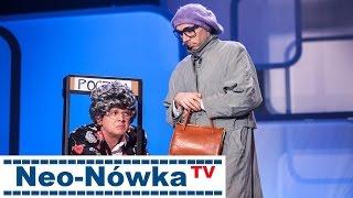 Kabaret Neo-Nówka TV - POCZTA (Nowość) HD