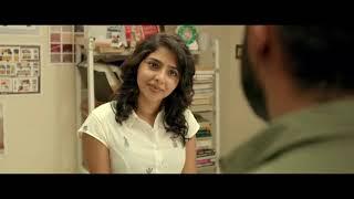 Aishwarya Lekshmi   Vijay Superum Pournamiyum Climax