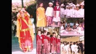 St. Francis  De Sales Sr Sec School, Janakpuri-  Farewell 2013-14