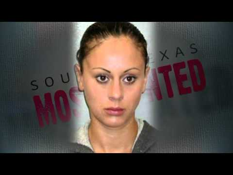 SOUTH TEXAS MOST WANTED #15