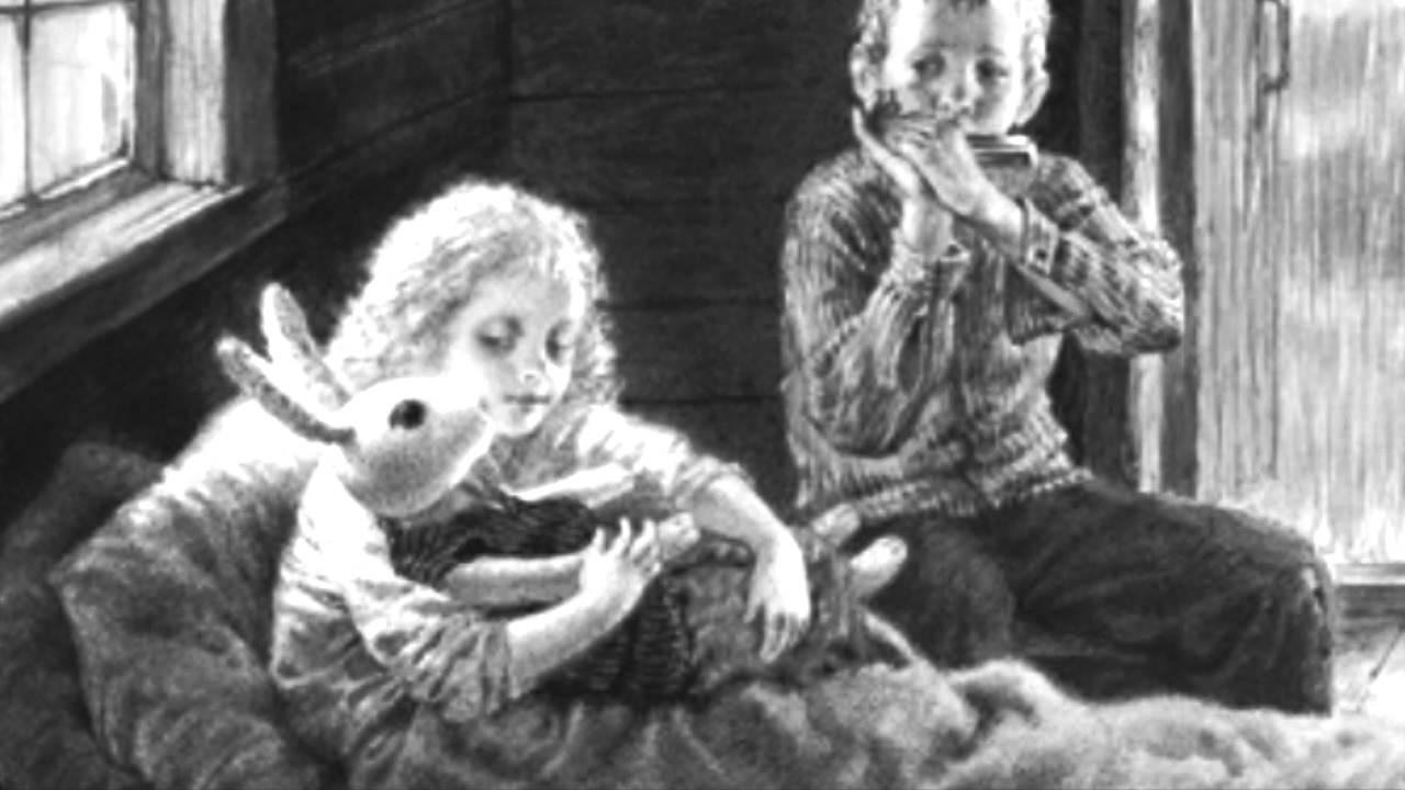 Miraculous Journey of Edward Tulane Book Trailer - YouTube