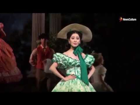 Seohyun - Nous ne somme pas (Gone with the Wind Musical)
