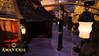 Myst III: Exile Ambient Themes - Amateria - Level 0 (Theme from Amateria)