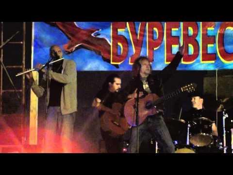 Оргия Праведников - Наша Родина - СССР (2011-08-21)