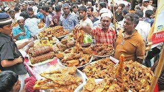 জমে উঠেছে ইফতার বাজার  Iftar Bazar