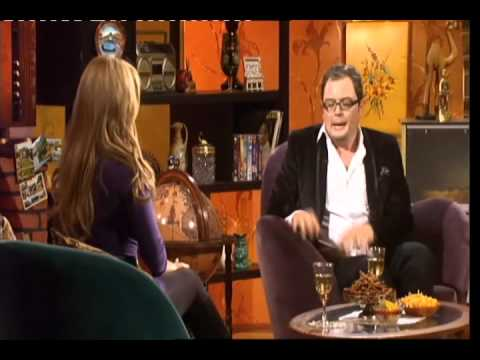 PART1 MariahCarey Interview AlanCarr ChattyMan UK 19Nov2009 Luke for MariahDailycom