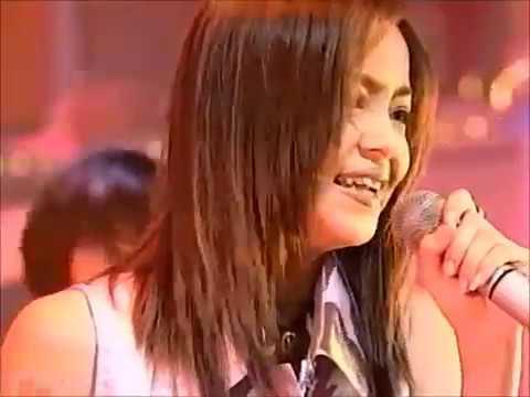 namie amuro tv live 1992-2000