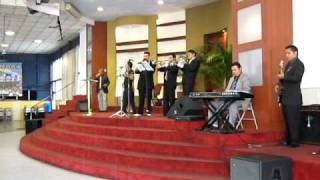 Al Rey Orquesta PENIEL