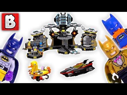 lego dimensions batman movie instructions