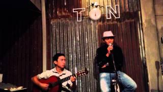 Tôn Cafe - Con đường tình yêu - Hoài Lâm