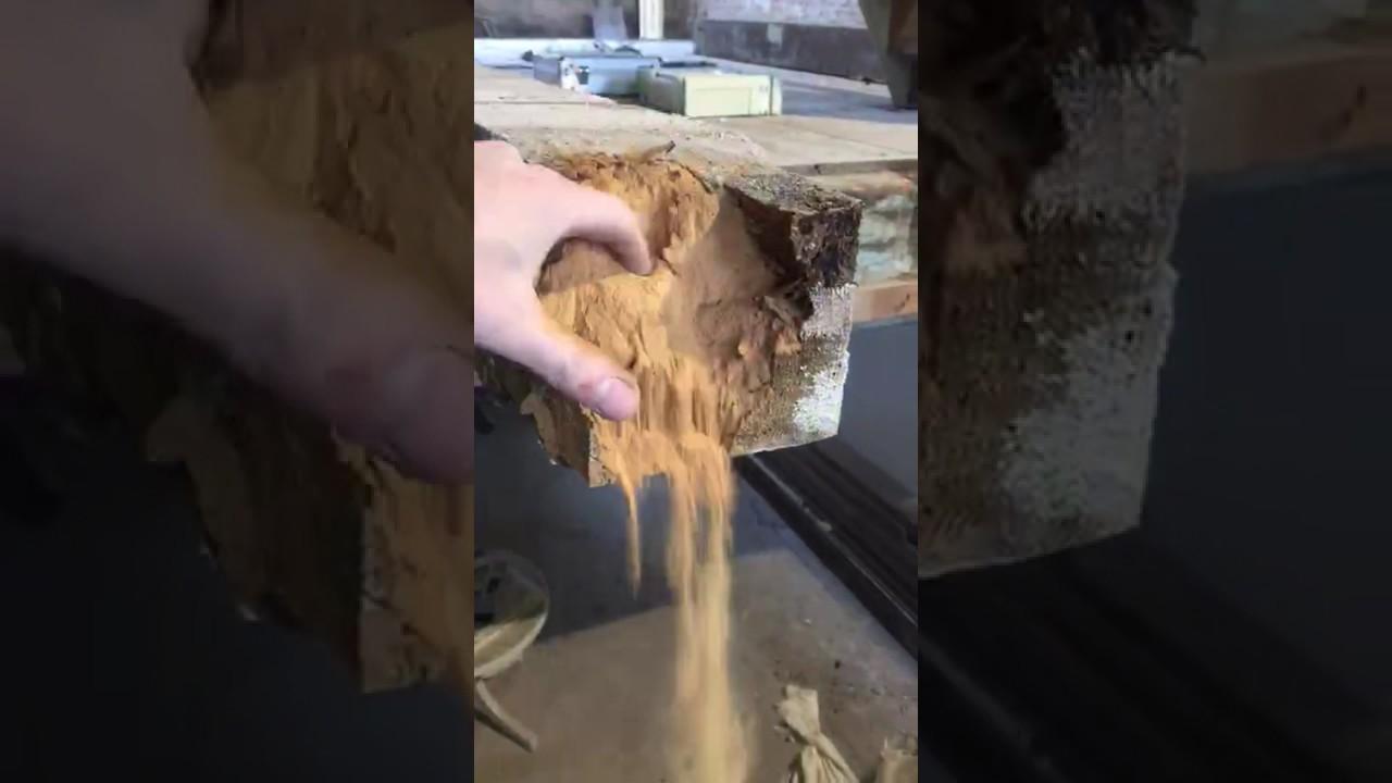 Morsche Tragende Balken Youtube