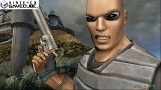 TimeSplitters: Future Perfect - Gamecube Gameplay 1080p (Dolphin GC/Wii Emulator)