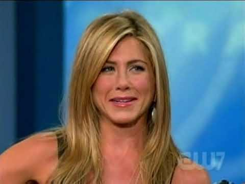Download Jennifer Aniston discusses Marley & Me with Oprah [2008]