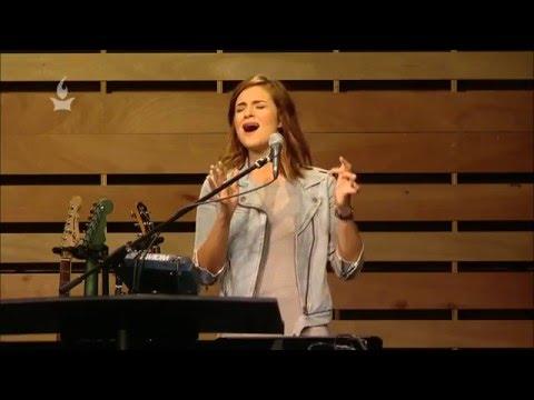 Flood My Soul // Lauren Alexandria // International House of Prayer Worship