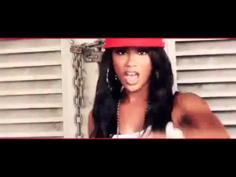 Guyana - Pull Out The Stick Freestyle  (2011 NEW SONG Girls can rap ! )