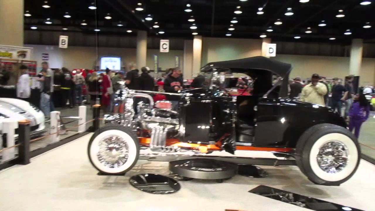World Of Wheels Birmingham Alabama YouTube - Car show birmingham al