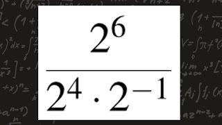 еГЭ по математике. Базовый уровень. Задание 2. Значение выражения. Свойства степеней