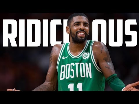 """KYRIE IRVING MIX """"RIDICULOUS"""" BY KYRIE IRVING FEAT. LUNCH MONEYLEWIS 👴🏾"""